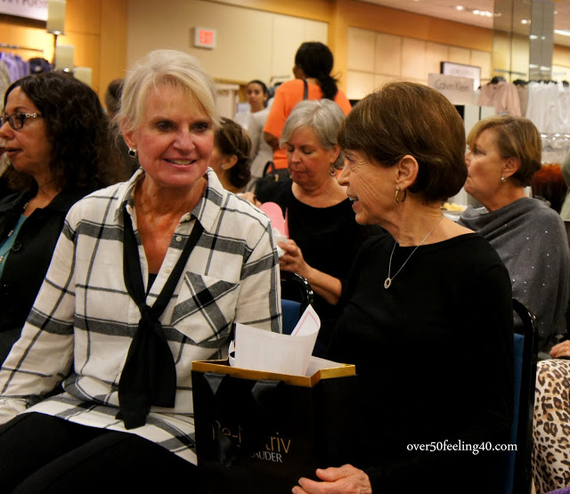 More from Eileen Fisher Event for Women Over 50