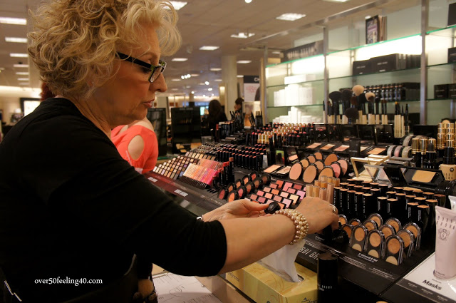 Bobbi Brown for Women over 50 at Nordstrom