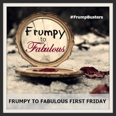 Frumpy to Fabulous First Friday for Women over 50…No Foolin'