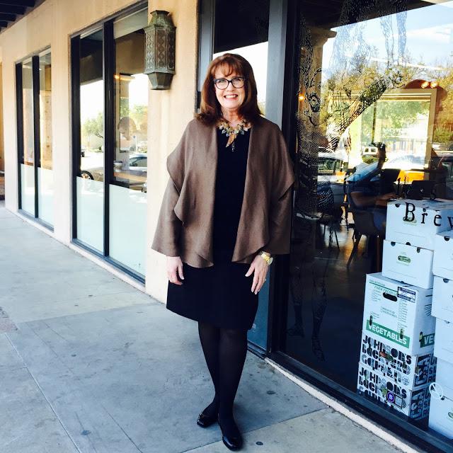 Office Dress For Women Over 50