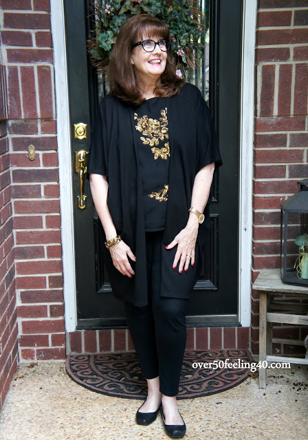 Career Reinvention Over 60:  The Ups and Downs + #OOTD Fun