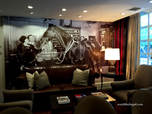 The Lancaster Hotel: You Won My Loyalty!