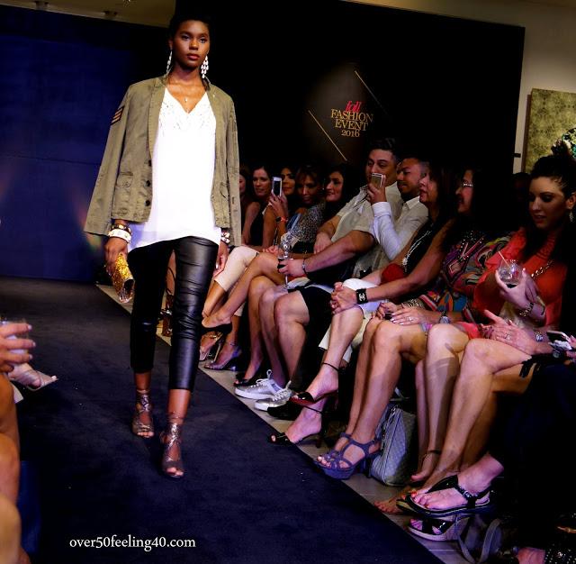 Neiman Marcus Fall Fashion Show…Always a treat!