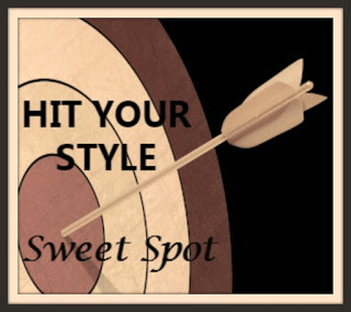 Hit Your Style Sweet Spot:  Women Over 50 In Creative, Artistic Style