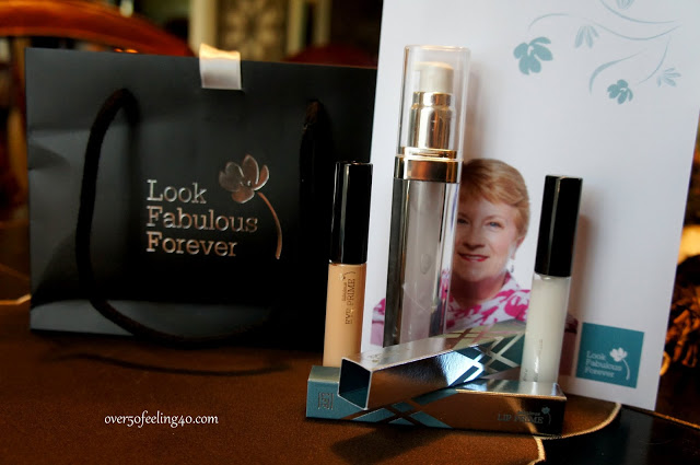 More Beauty Products for Women over 50