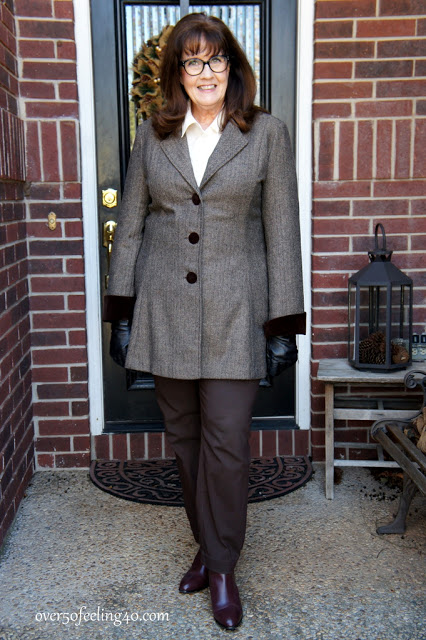 NorthStyle for Fashion Over 50