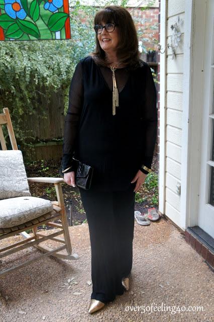 smash & scott:  Elegance for Women Over 50