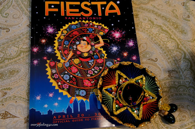 Join Me for Fiesta 2017 in San Antonio.