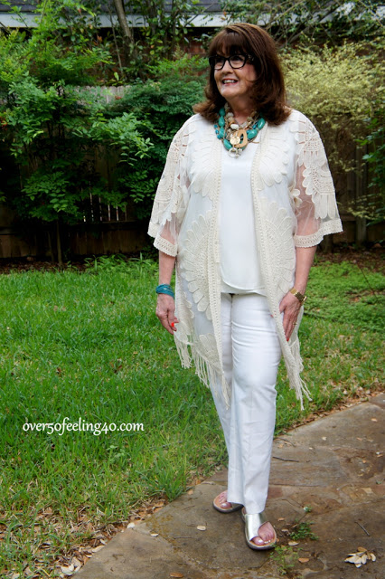 The Softer, Neutral Side of Fiesta, Artisan Fashions