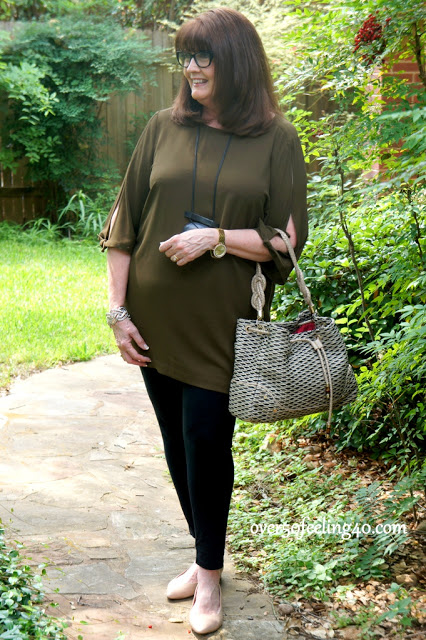 May's Monthly Style Tip for Women Over 50