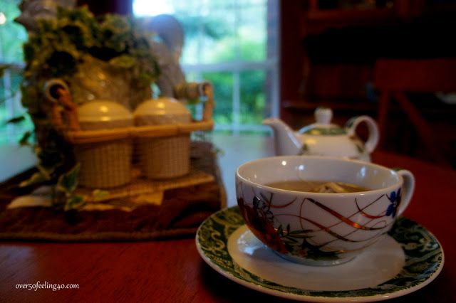 4 Steps for a Successful Tea Party