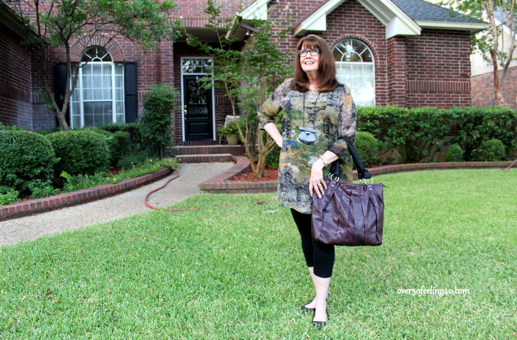Fashion Over 50: Re-Fashioning Summer for Fall
