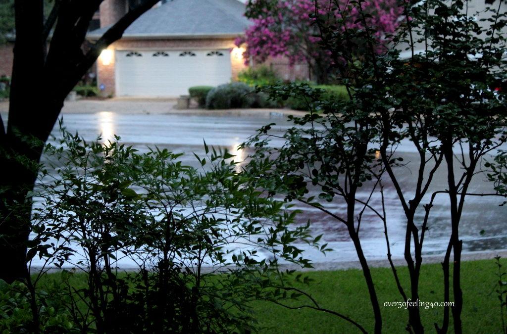 Hurricane Harvey, Flash Floods, Oh My….