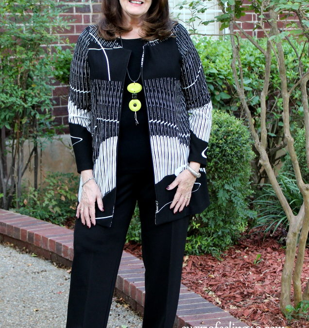 Fashion Over 50:  Meet Picadilly Fashions