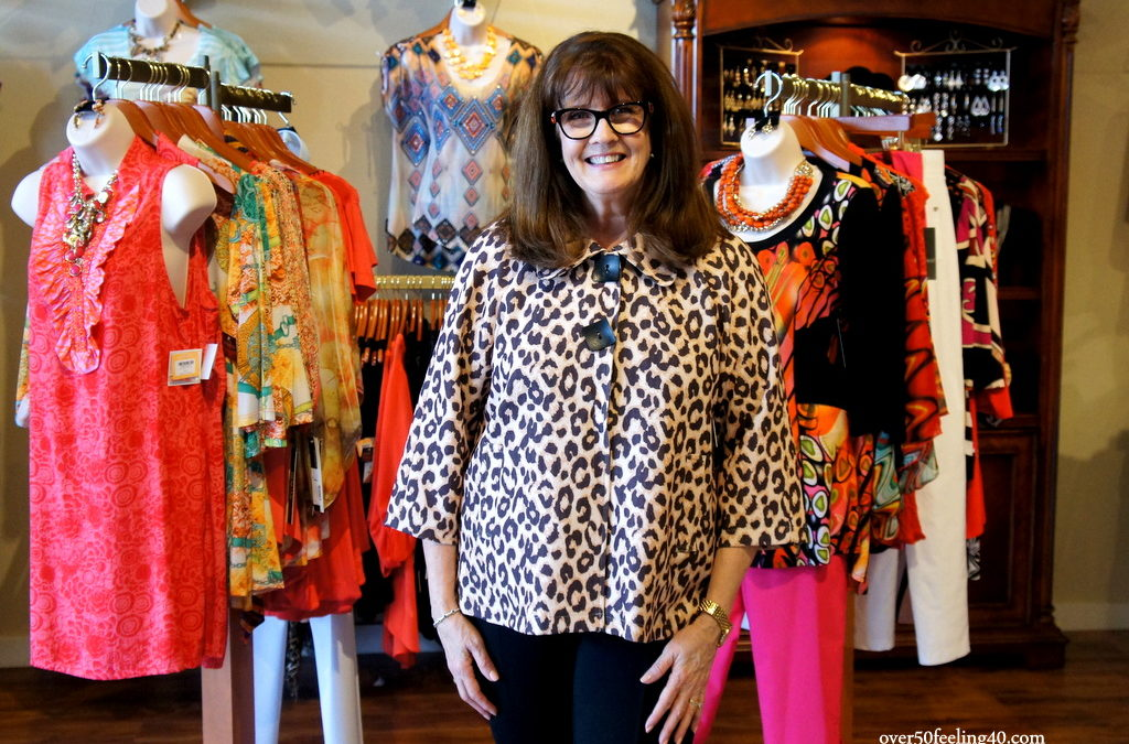 Fashion Over 50: Retirement vs. Professional Dress
