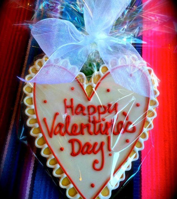 My Valentine's Day Wish List