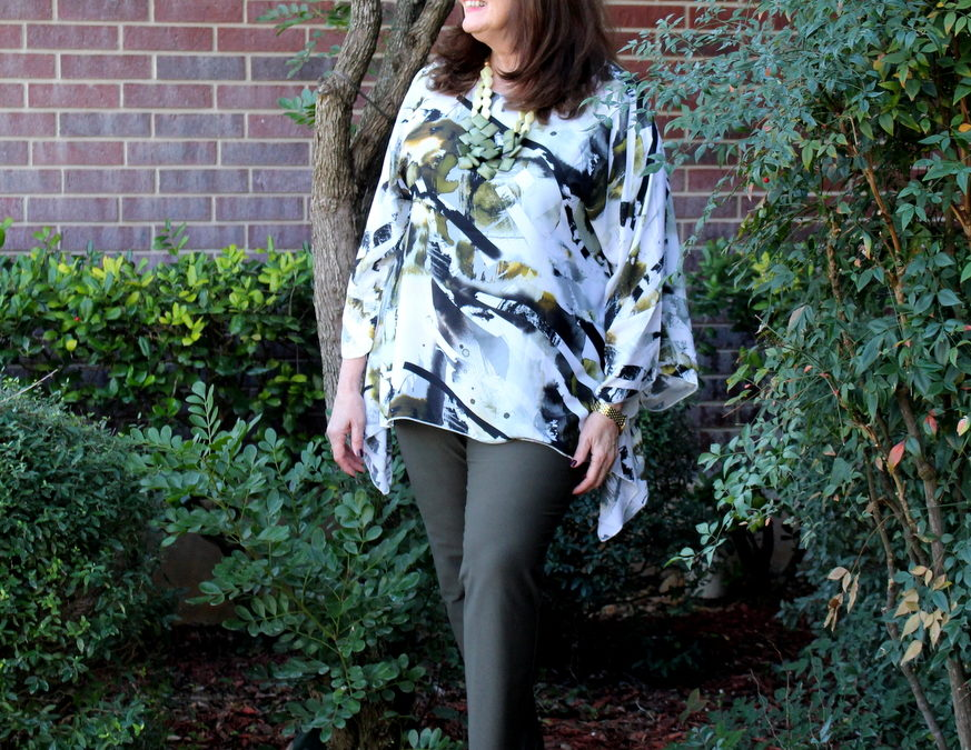 Fashion Over 50:  Looking Our Youthful Best