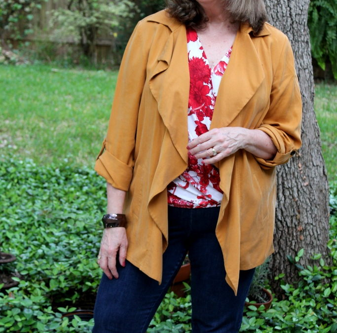 Fashion Over 50: Monthly Style Tip for May