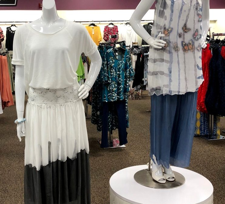 Would You Wear It with Pam & Jennifer