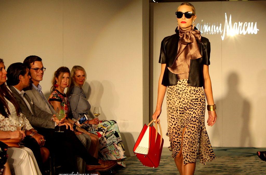 Why I Love A Fall Fashion Show
