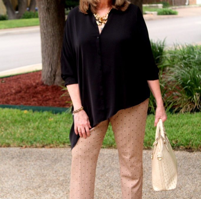 Chico's So Slimming Juliet Pant: Fit, Fashion, and Fun