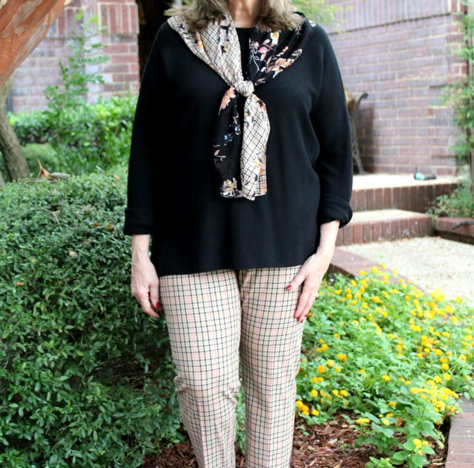 Casual Fashion Over 50: Fresh, Confident and Youthful