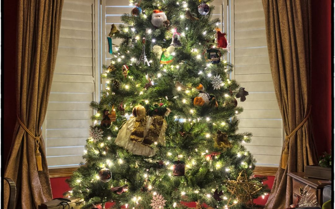 Let's Get Some Gifts Under That Tree!