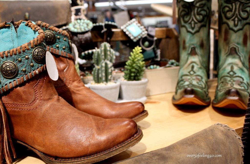 Dillard's Texas Shop Gets Ladies Rodeo Ready!