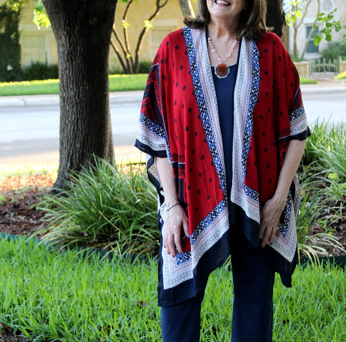 Catherine's: Confident Style for the Plus Size Moms and Grandmothers
