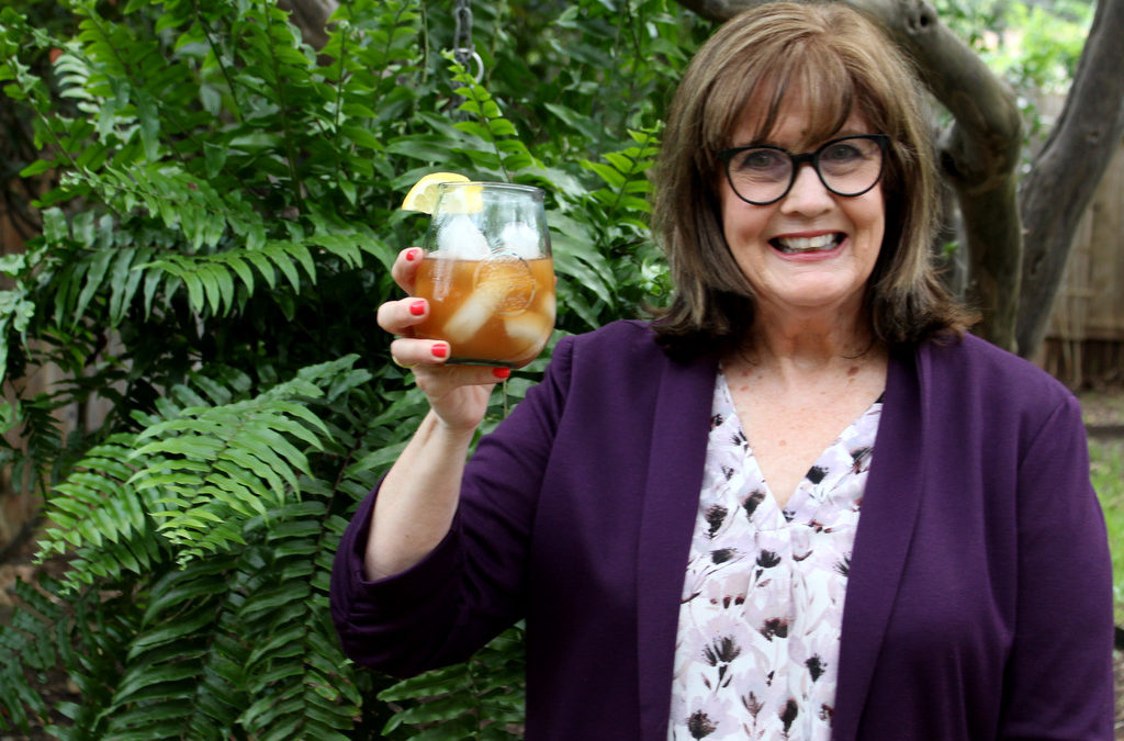 Kabaki Kenyan Purple Tea: Making Purple the New Green