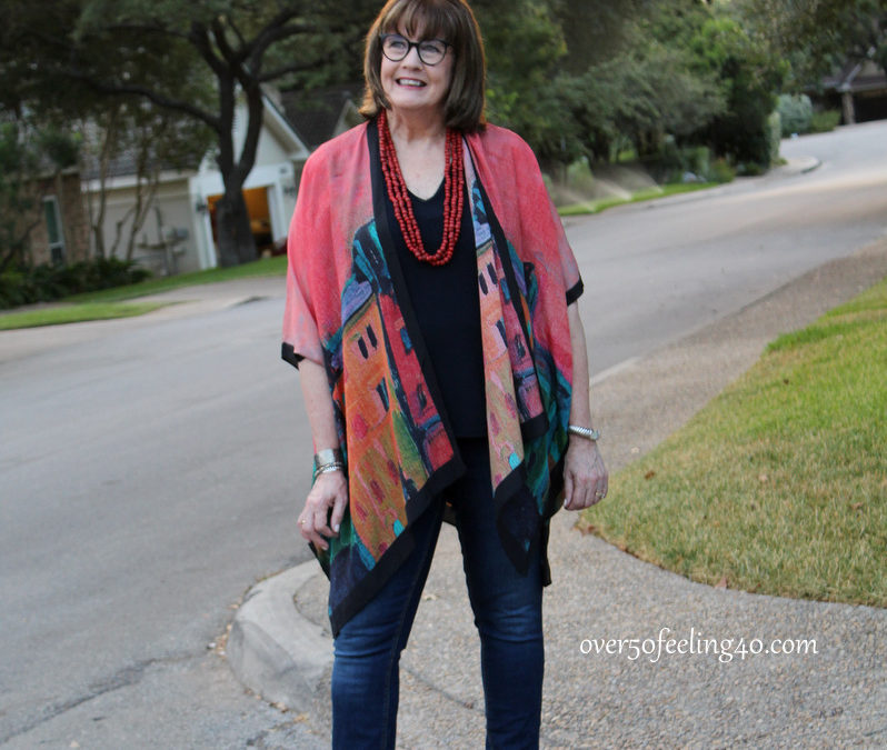 Shepherd's Fashions for Style Tips, Fashion Shows and Clothes for Women Over 50