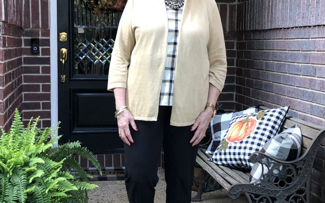 Fall Style Transitions with Neutrals