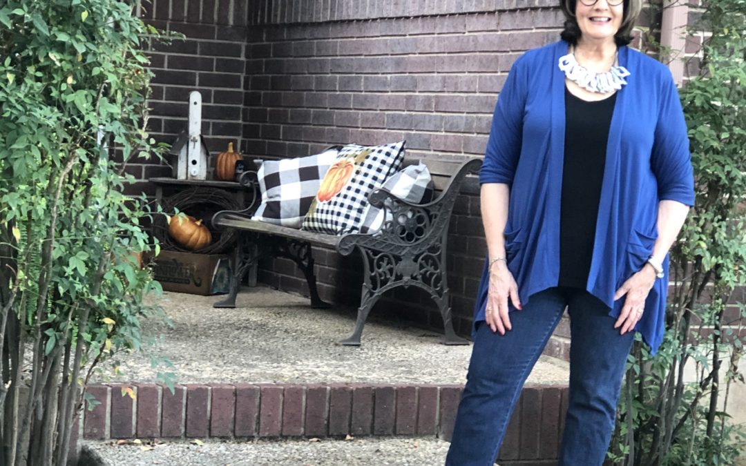Casual Style Tips for Every Day Fashion Over 50 And Great News!