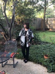 Pamela Lutrell of Over 50 Feeling 40
