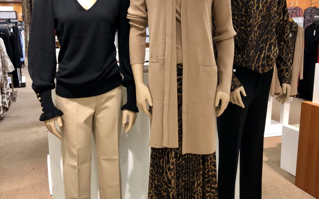 Would You Wear It (With a Twist!) with Pam & Jennifer