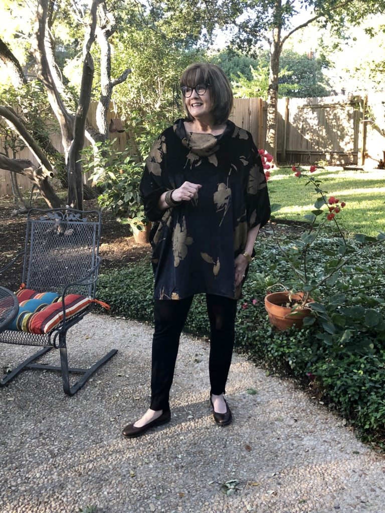 Over 50 Feeling 40 What Should I Wear to a Dinner Party
