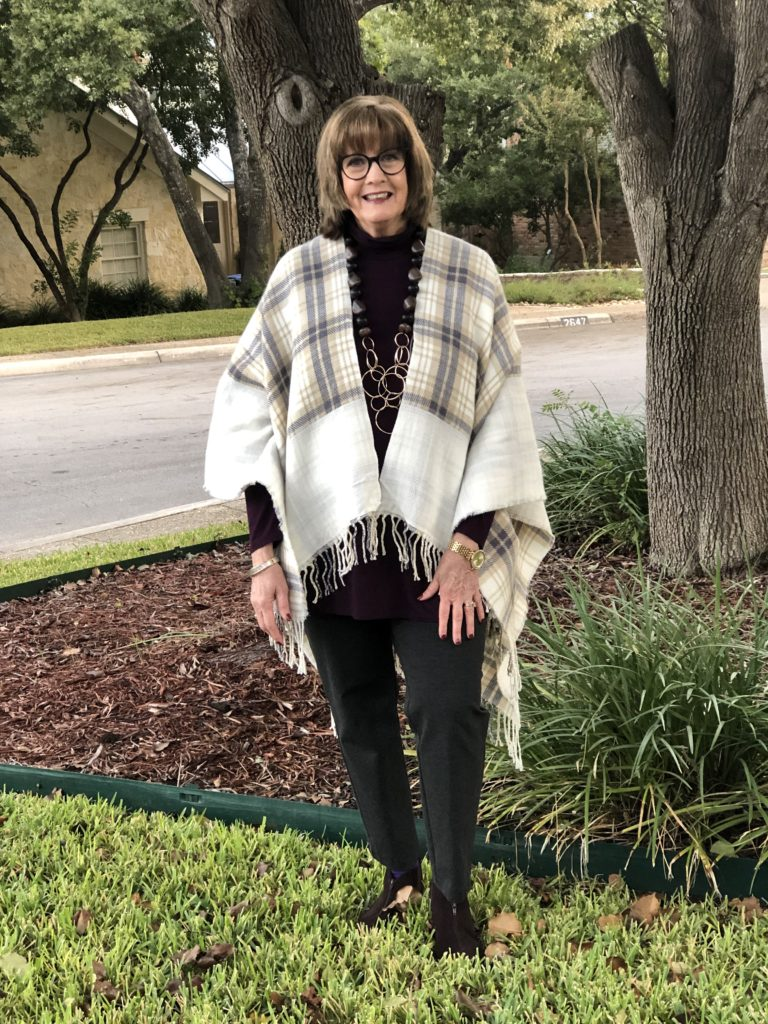 Pamela Lutrell for Goodwill San Antonio