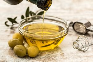 Pamela Lutrell on the news about olive oil