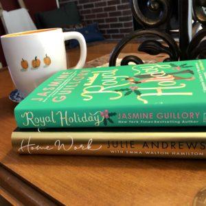 Pamela Lutrell discusses book clubs