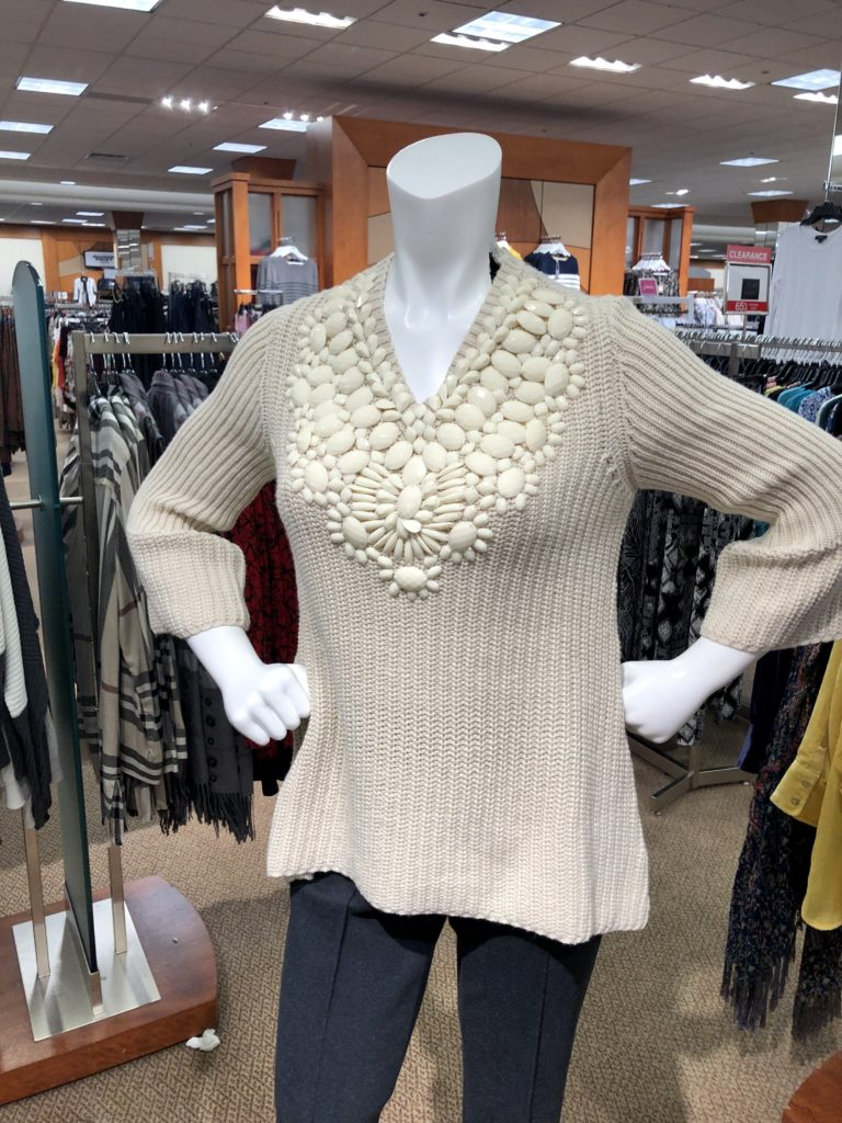 Over 50 Feeling 40 asks women if they would wear this