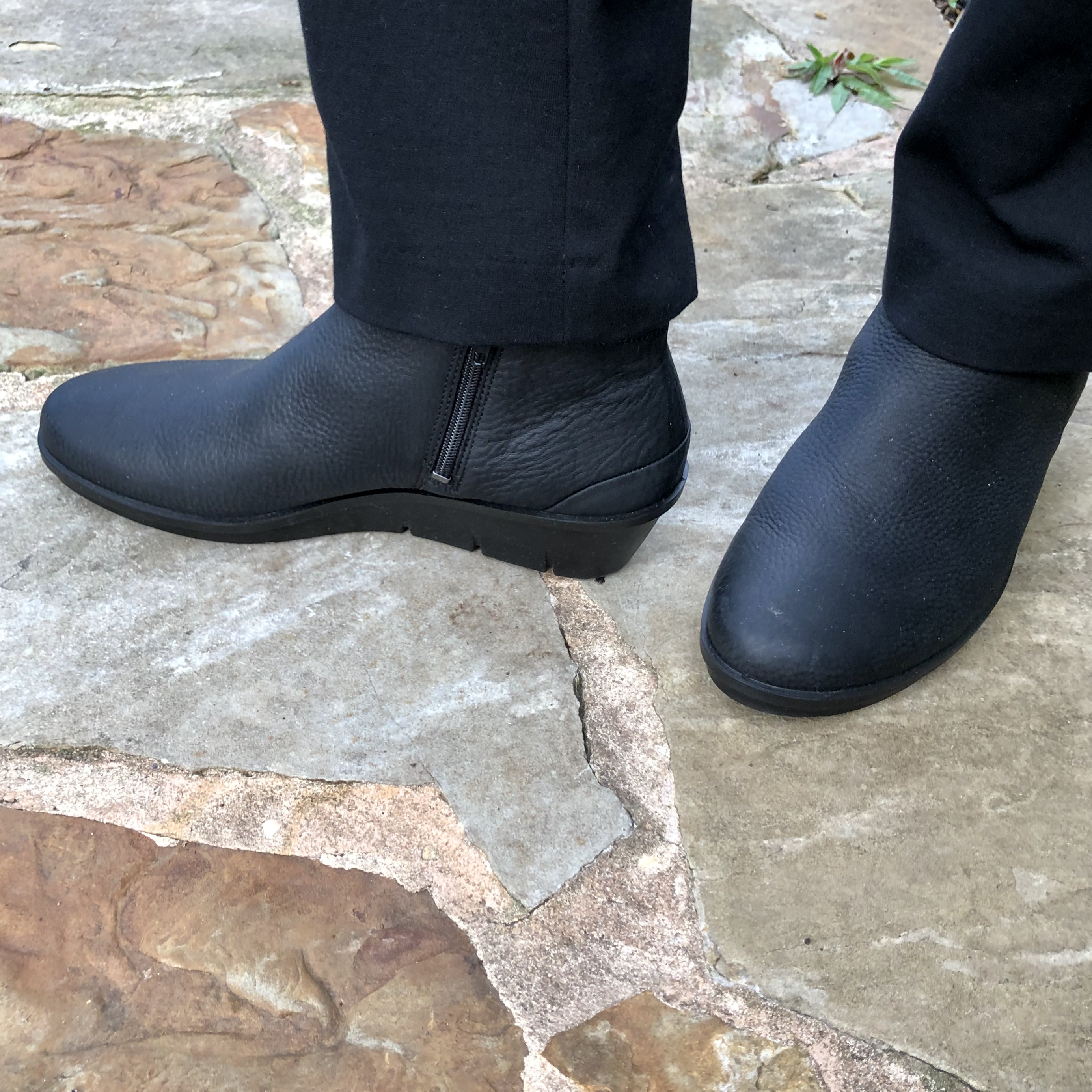 My New ECCO Boots plus Special Savings