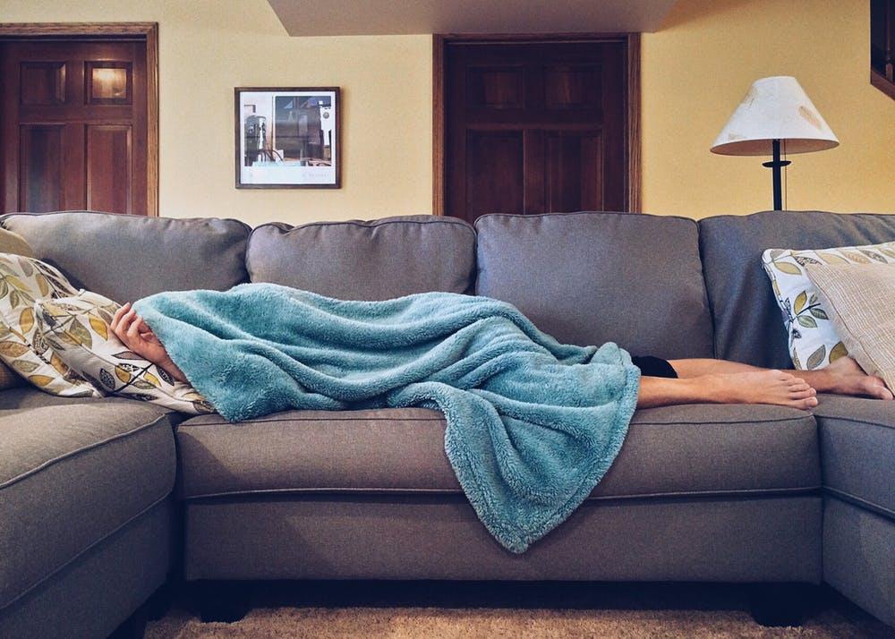 Pamela Lutrell on sleeping habits for women over 50
