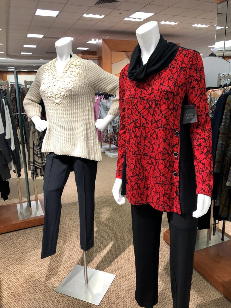 Pamela Lutrell discusses what women over 50 wear