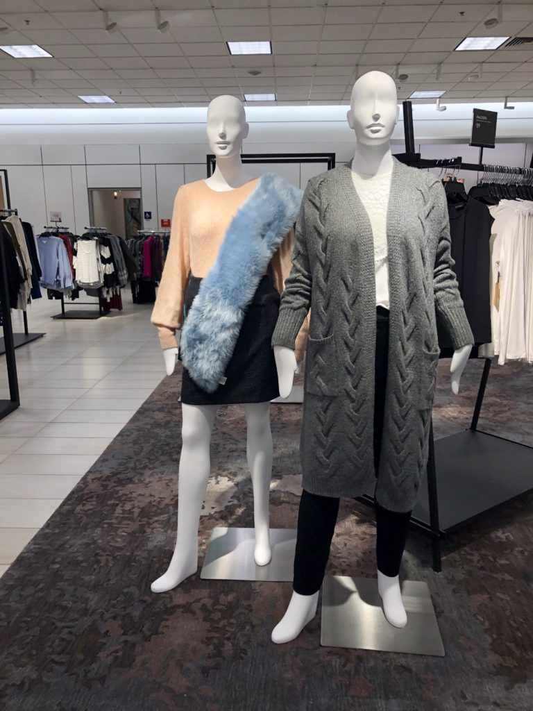 Pamela Lutrell Asks if Women oVer 50 Would Wear This