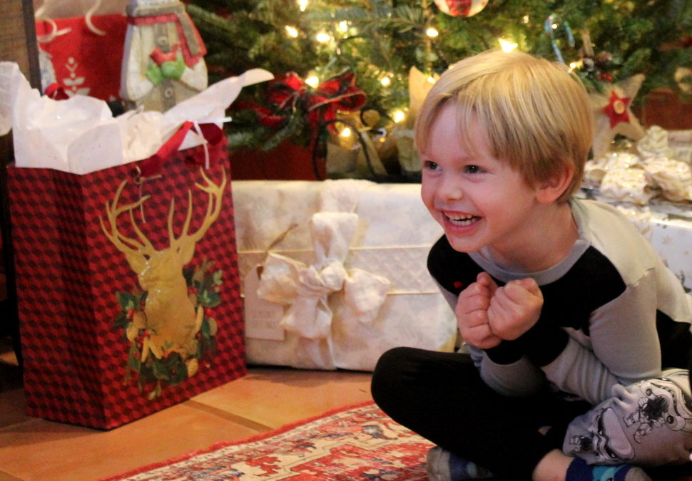 Merry Christmas to All!  I Wish You Joy!