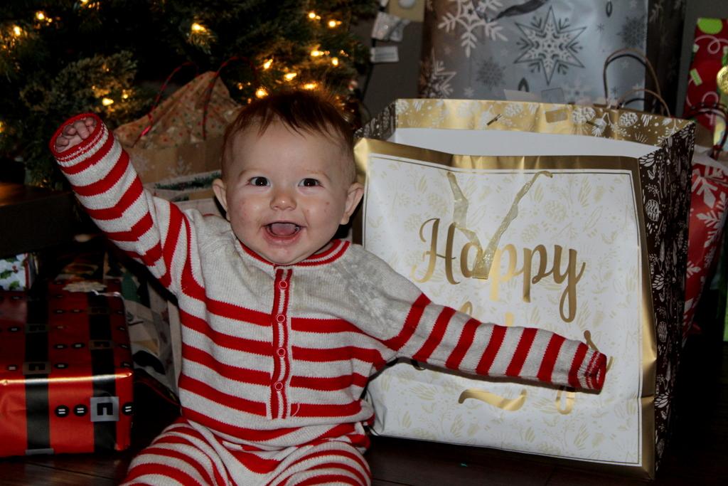 Over 50 Feeling 40 and grandparent Christmas celebrations