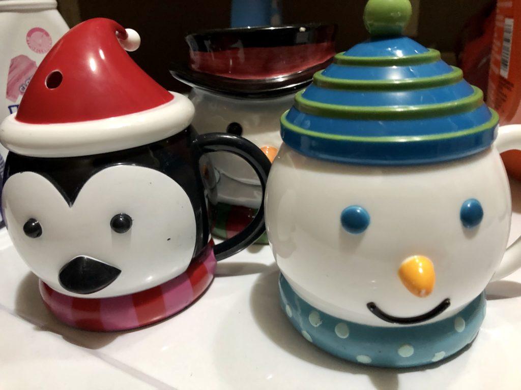 Pamela Lutrell finds holiday treasures at Goodwill SA