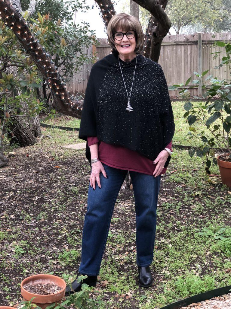 Pamela Lutrell on Style Goal #2