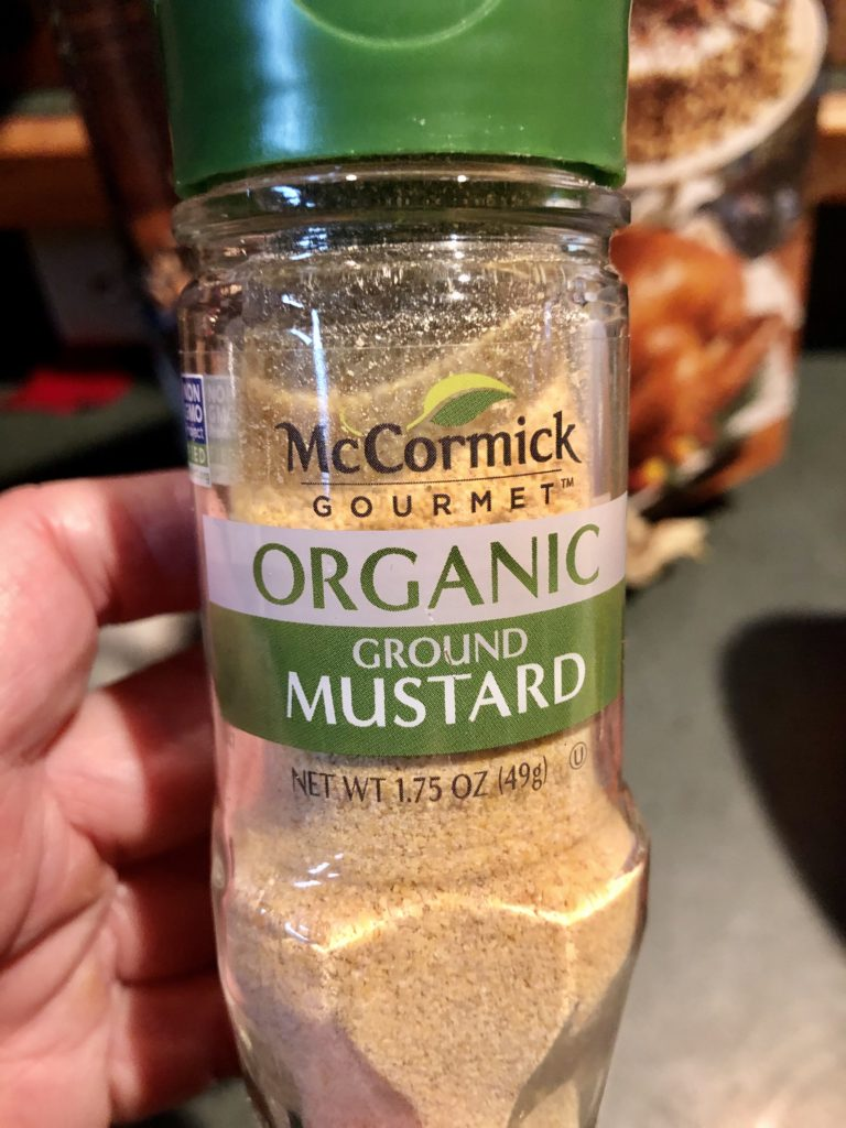 Pamela Lutrell cooks with McCormick Spices
