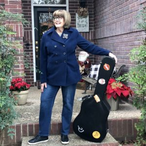 Pamela Lutrell recommends car coats
